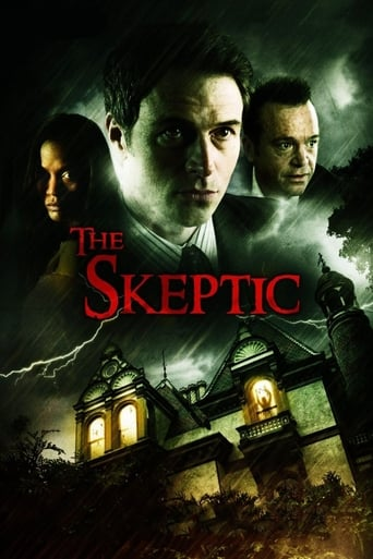 Poster of The Skeptic