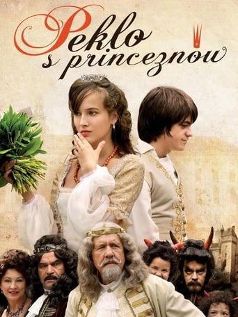 Peklo s princeznou