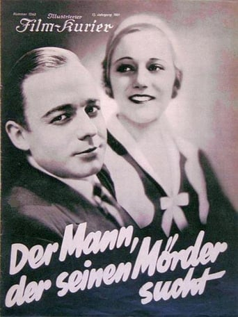 Poster of Looking for His Murderer