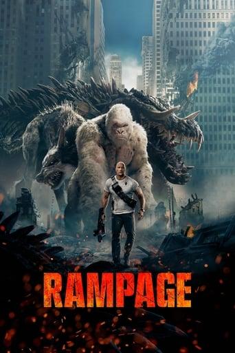 Rampage, Hors de contrôle