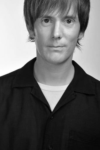 Image of Dave Chapman