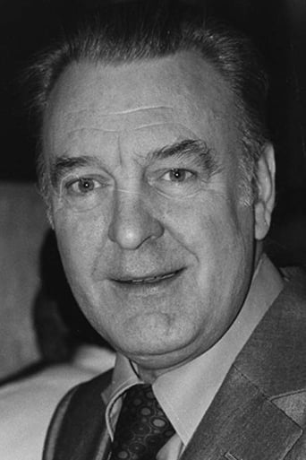 Image of Donald Sinden