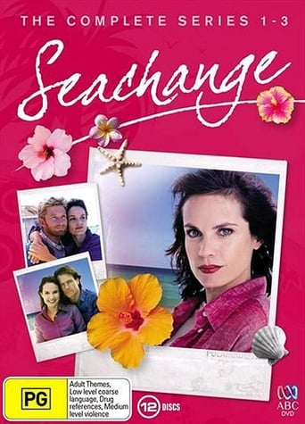 Poster of SeaChange