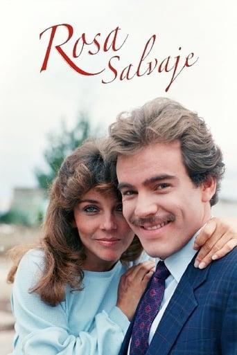 Poster of Rosa Salvaje