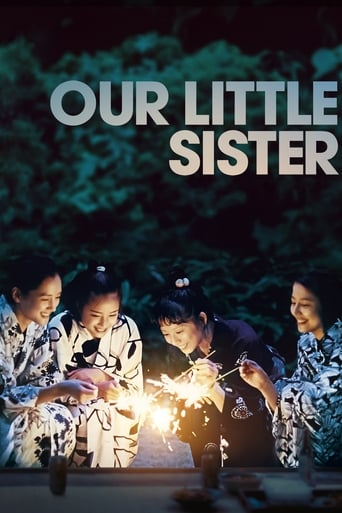 Poster of Our Little Sister