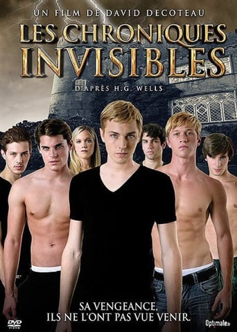 Poster of The Invisible Chronicles