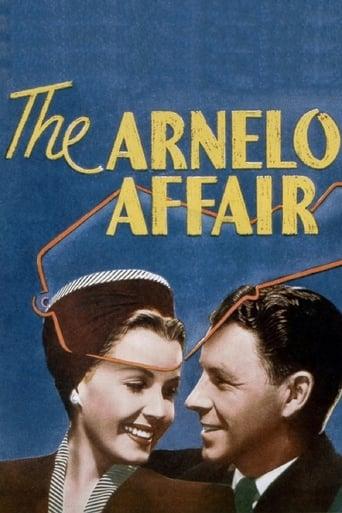 Poster of The Arnelo Affair