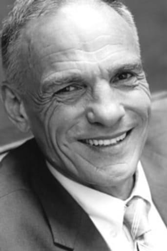 Image of Hans Peter Hallwachs