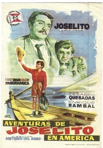 Poster of Aventuras de Joselito y Pulgarcito