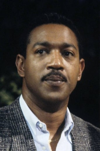 Image of Julius Carry