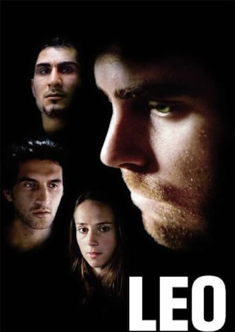 Poster of Leo