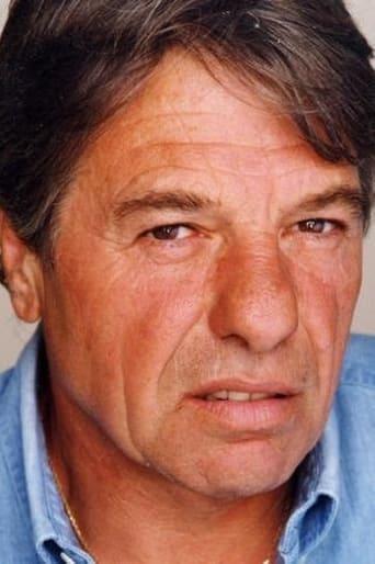 Image of Gérard Baume