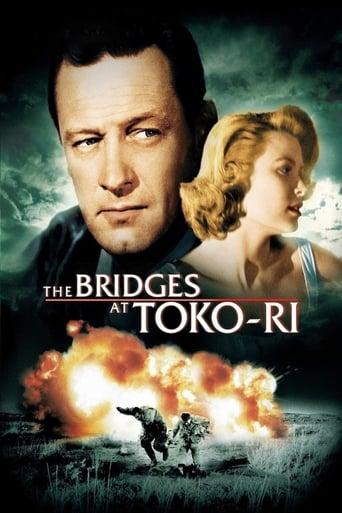 Poster of The Bridges at Toko-Ri
