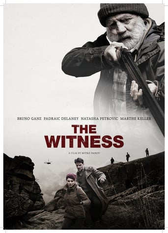Poster of The Witness