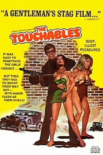 Poster of The Touchables
