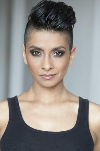 Image of Ayesha Mansur Gonsalves
