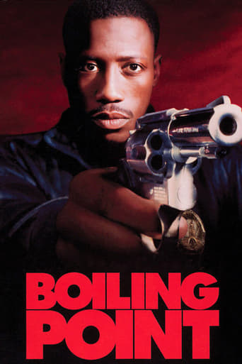 Poster of Boiling Point