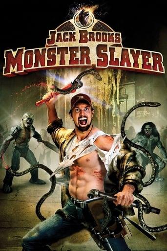 Poster of Jack Brooks: Monster Slayer