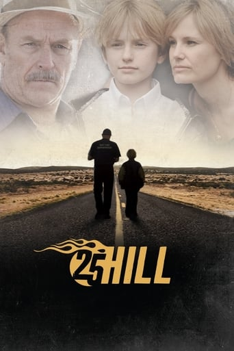 Poster of 25 Hill