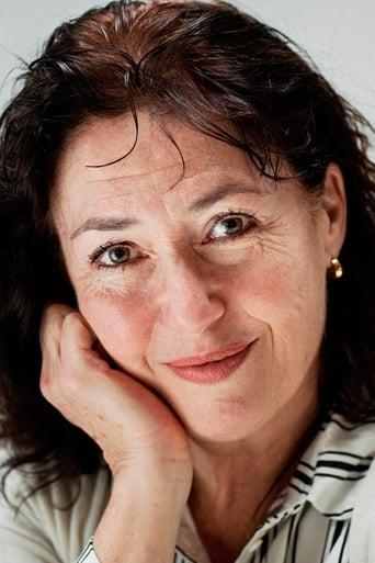 Image of Jessica Zandén