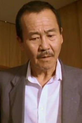 Image of Hirokazu Inoue