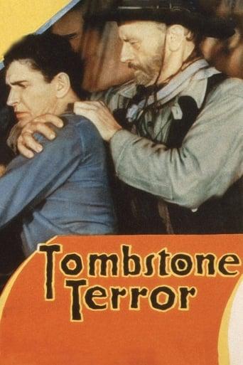 Poster of Tombstone Terror