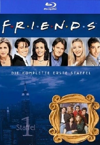 Staffel 1 (1994)
