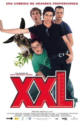 Poster of XXL