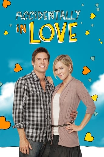 Poster of Accidentally in Love