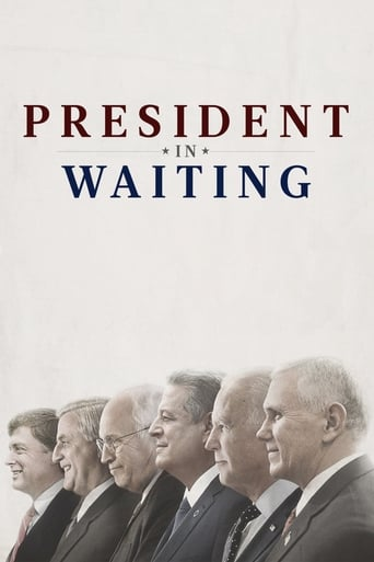 Poster of President in Waiting