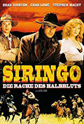 Poster of Siringo