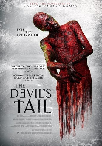 Poster of The Devil's Tail