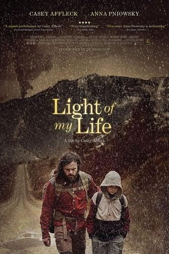 La luz de mi vida