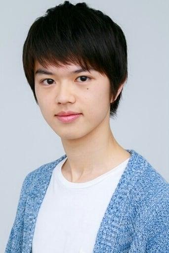 Image of Shunsuke Oe