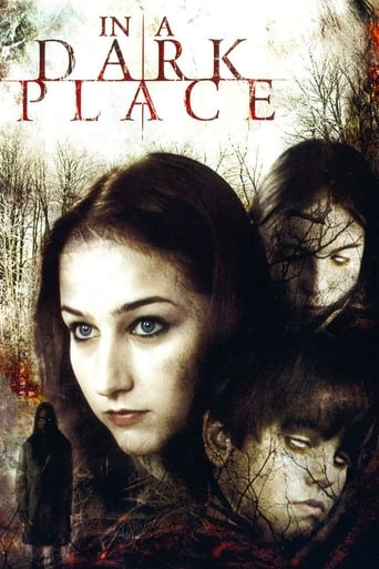 Poster of In a Dark Place