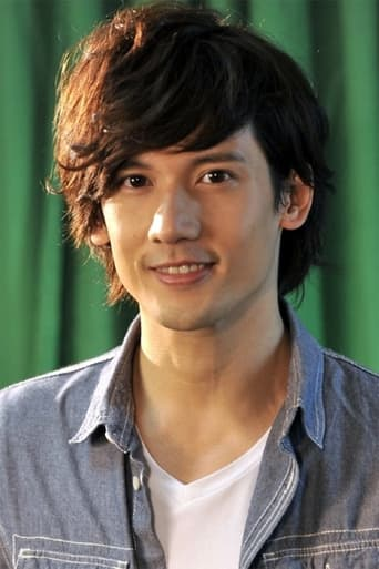 Image of Kenny Kwan