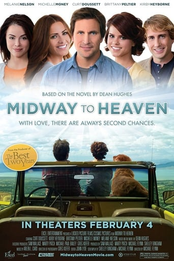 Poster of Midway to Heaven