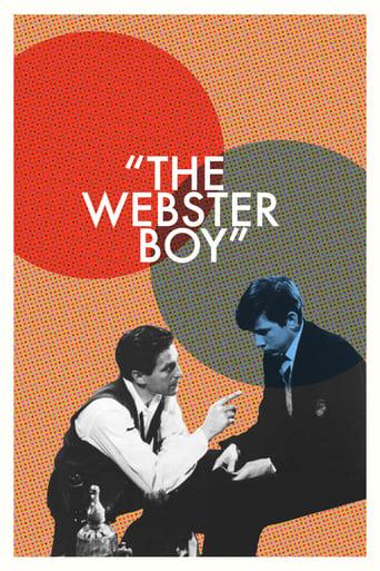 The Webster Boy