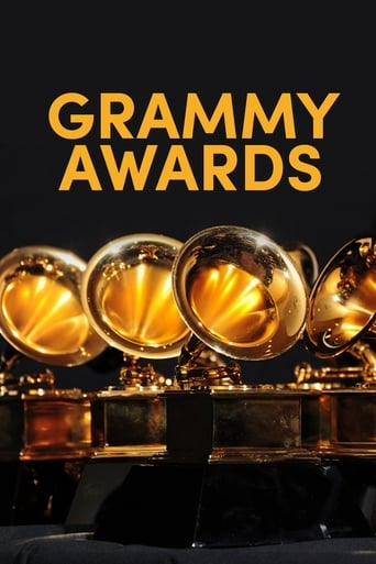 The Grammy Awards poster