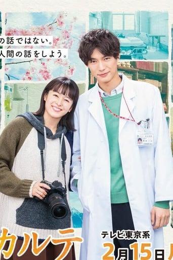 Poster of Kamisama no Karute