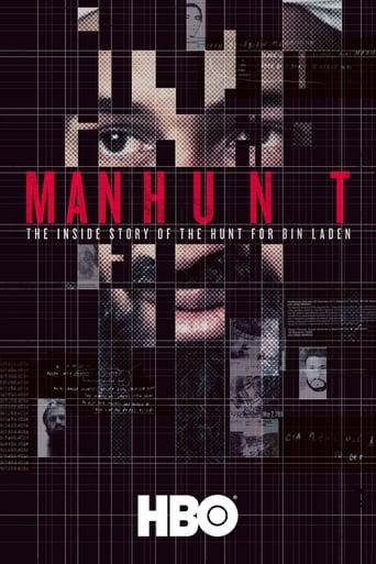 Manhunt: The Inside Story of the Hunt for Bin Laden - Poster