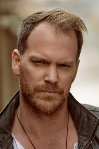 Image of Mark Gibson