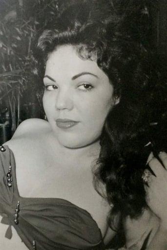 Image of María Esquivel