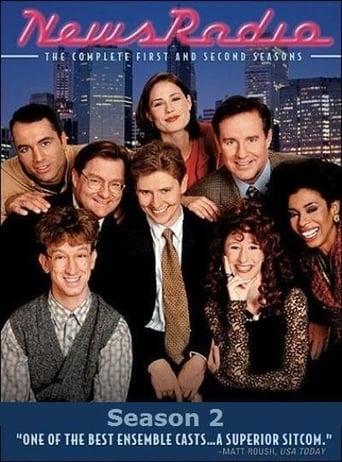 Temporada 2 (1995)