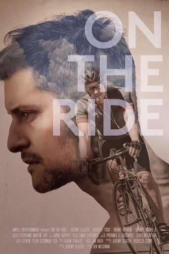 Poster of On the Ride