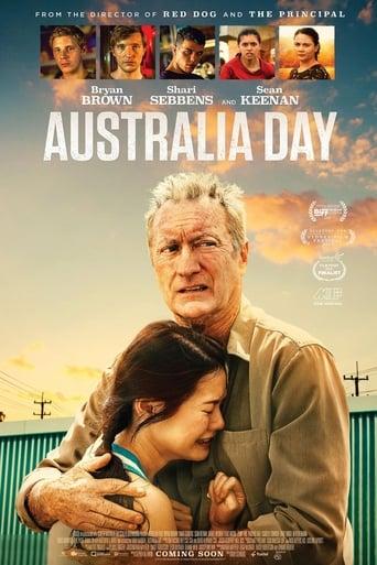 Poster of Australia Day