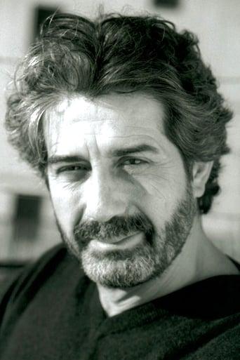 Image of Manrico Gammarota