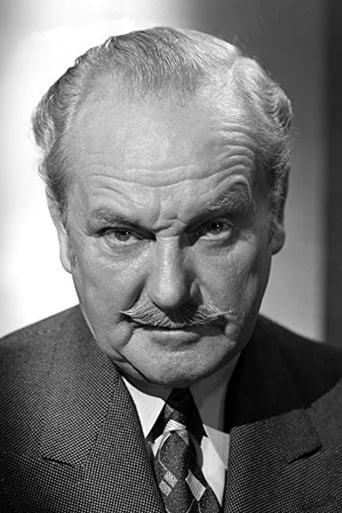 Image of George Cleveland