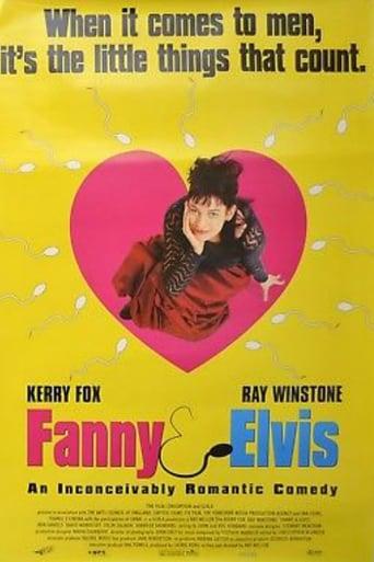 Fanny & Elvis poster