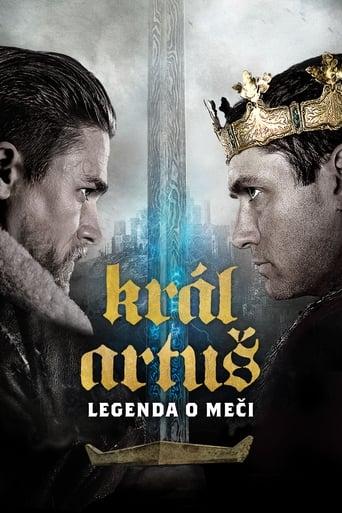Poster of Král Artuš: Legenda o meči